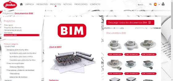 Proyecto BIM Jimten