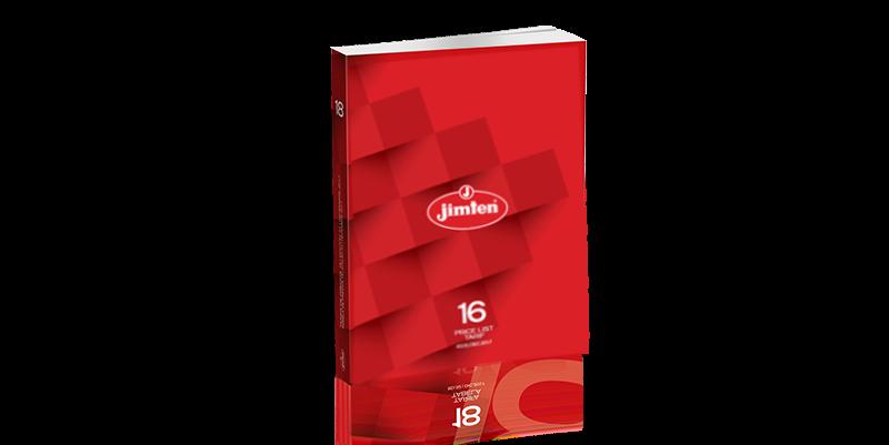 TARIF 2018 Jimten Ed.32