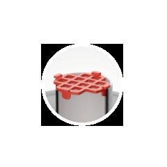 Съемный фильтр для волос