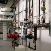 Tubos sistema HTA-CPVC