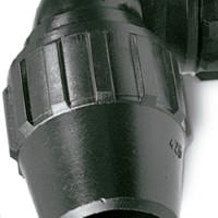 Accessoires Brico PVC Pression