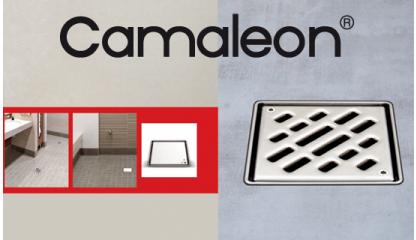 Camaleon SOFT & vandal-safe