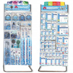 - - Expositor universal para blister