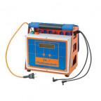 - - Maquina soldadura electrofusión