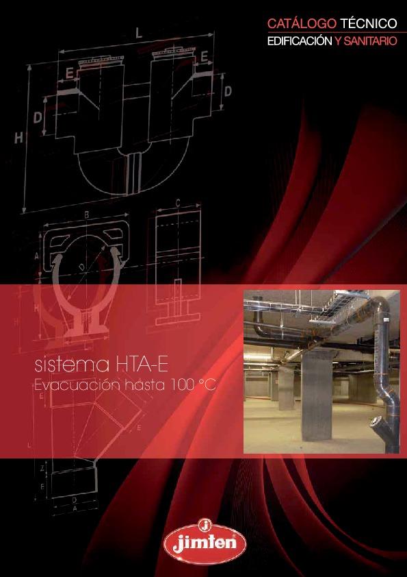 Catálogo HTA-E